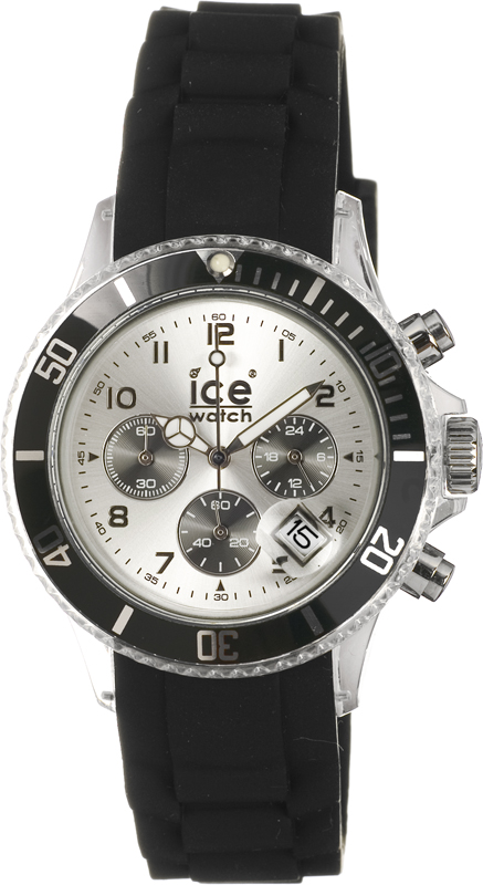 ice watch 000254 ice sporty ice chrono. Black Bedroom Furniture Sets. Home Design Ideas