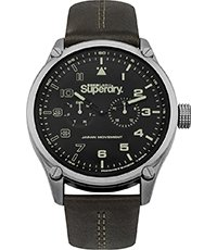 SYG208BN Aviator Sonar 48mm