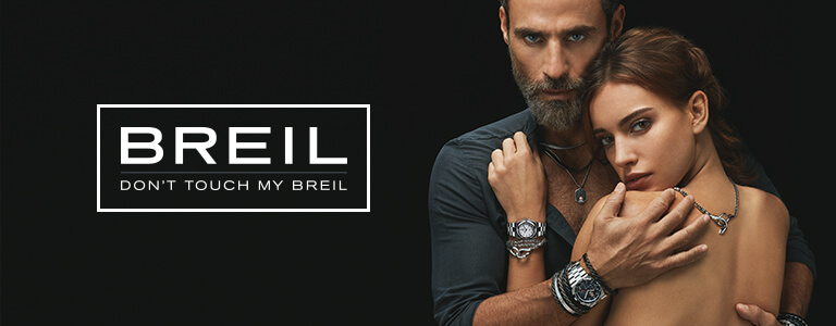 <h1>Breil watches</h1>