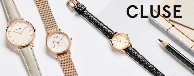 <h1>Cluse watches</h1>