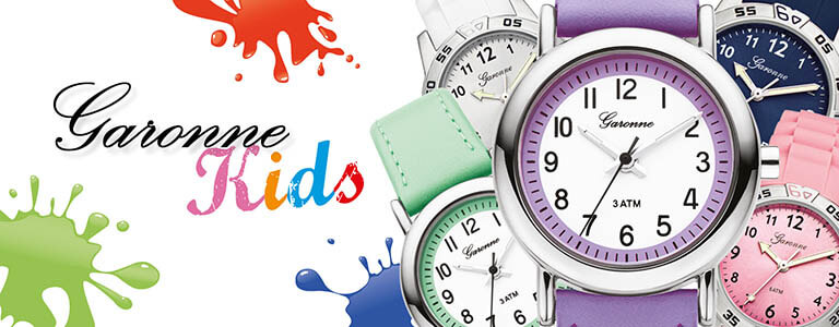 <h1>Garonne Kids watches</h1>