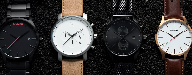 <h1>Mvmt watches</h1>