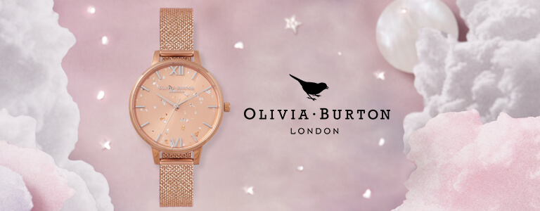 <h1>Olivia Burton watches</h1>