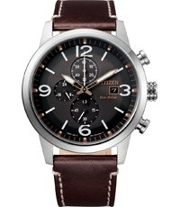 CA0740-14H Eco-Drive Chronograph 43mm