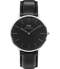 DW00100133 Classic Sheffield 40mm