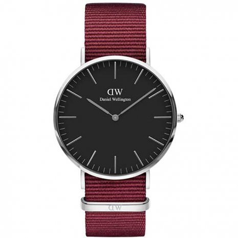Daniel Wellington Roselyn 手表