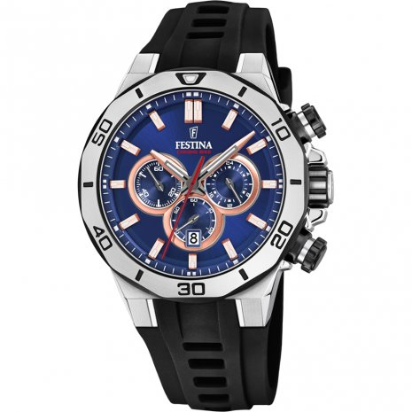 Festina Chrono Bike 手表