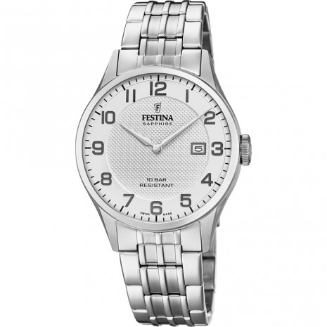 Festina Swiss Made 手表