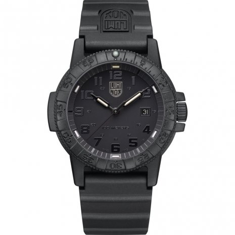 Luminox Leatherback Sea Turtle 手表
