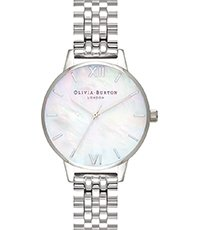 OB16MOP02 Mother of Pearl 30mm