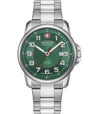 06-5330.04.006 Swiss Grenadier 43mm