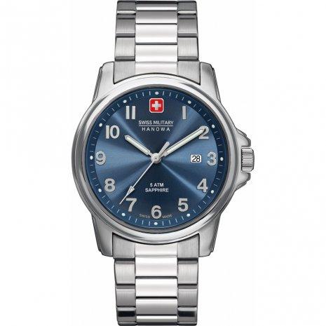swiss military手表_Swiss Military Hanowa 06-5231.04.003 手表 - Swiss Soldier Prime