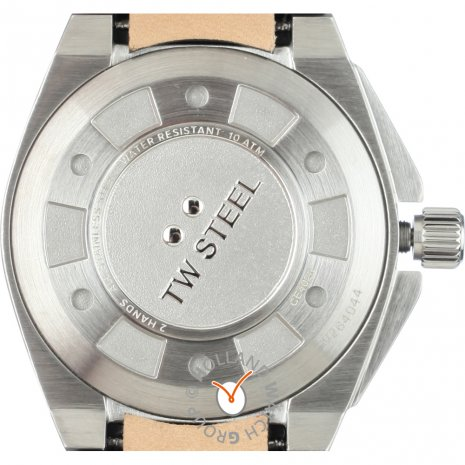 Ladies watch with leather strap 秋冬款式 TW Steel